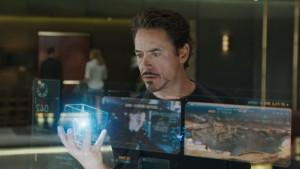 Tony stark nuevas tecnologias